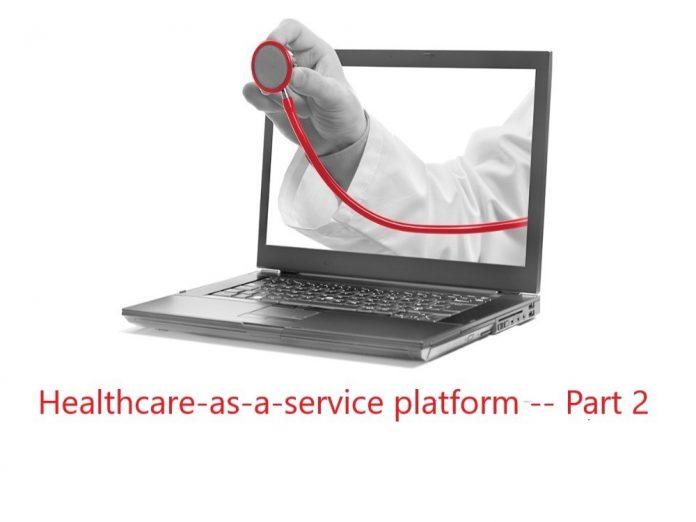 health-as-a-service platform