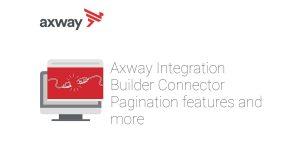 Integration Builder Connector Pagination