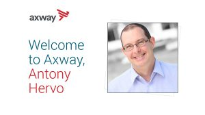 Antony Hervo