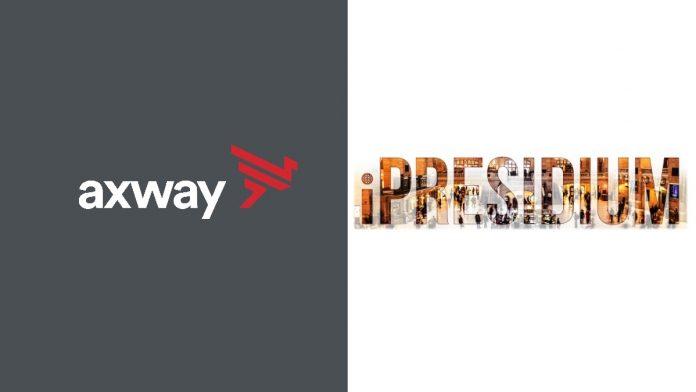 Axway and iPRESIDIUM