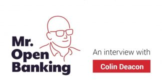 Mr. Open Banking interview with Senator Colin Deacon