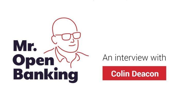 Mr. Open Banking interview with Senator Colin Deacon