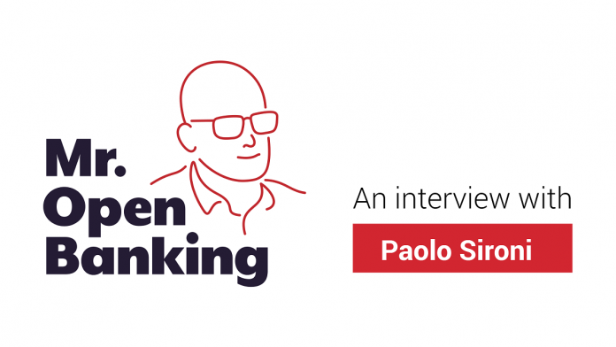 interview with Paolo Sironi