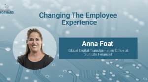 Transform it Forward with Anna Foat