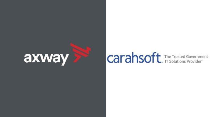 Carahsoft and Axway