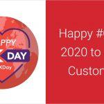 International CX Day at Axway