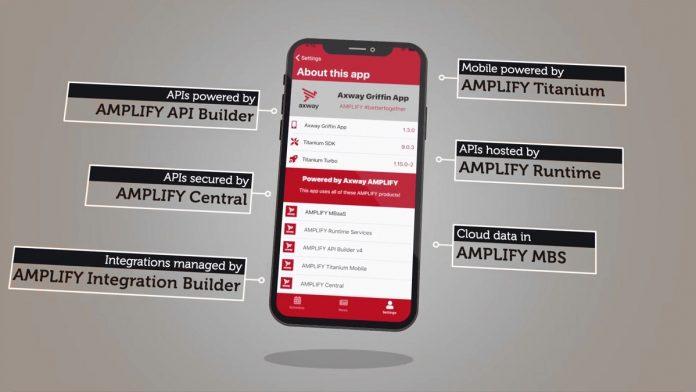 Conheça o aplicativo Griffin