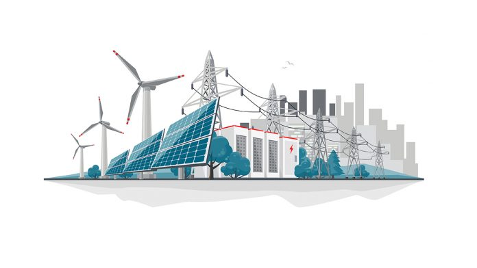 energy and innovation