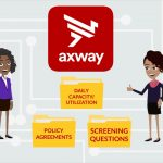 Reopening Axway's global offices with the Griffin App
