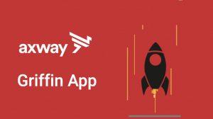 Axway griffin app