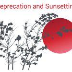 "API Lifecycle Management: Deprecation and Sunsetting"""