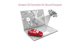 Amazon S3 Connector for SecureTransport