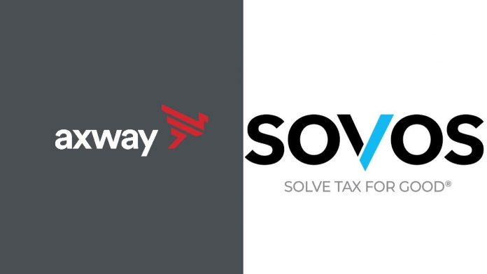 Axway partners with Sovos