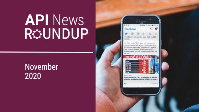 api-news-roundup-november-2020