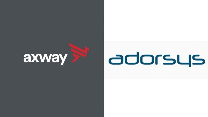 Axway e Adorsys