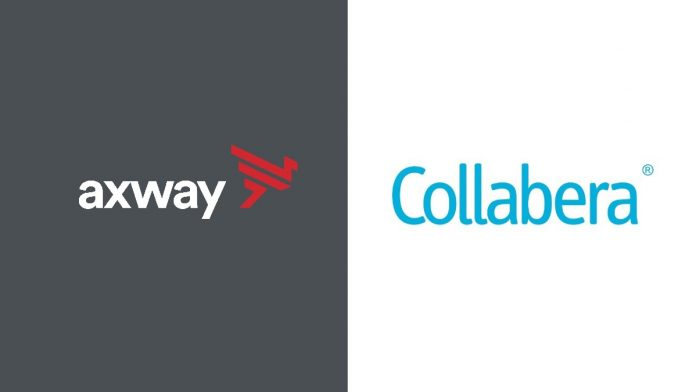 Collabera tem parceria com Axway