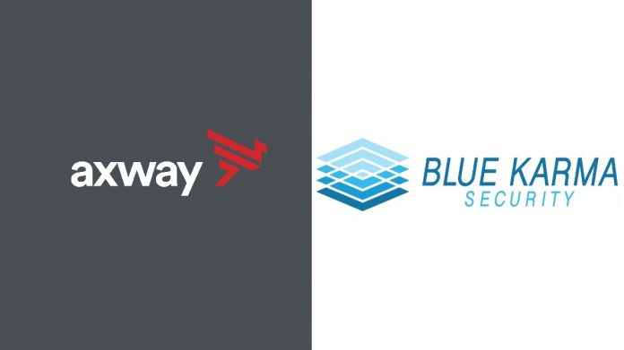 Axway and Blue Karma Security