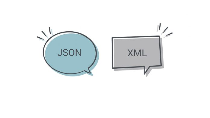 why JSON won over XML