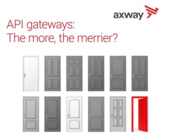 API Gateways: the more the merrier?