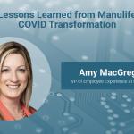 Manulife's remote work transformation