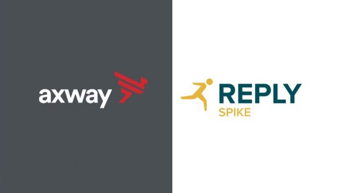Spike Reply and Axway partner up