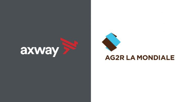 AG2R LA MONDIALE and Axway