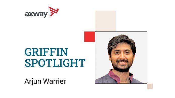 Arjun Warrier