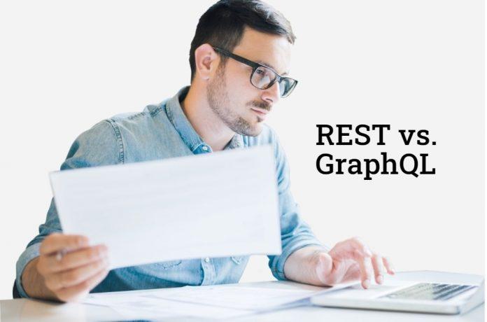 REST vs GraphQL