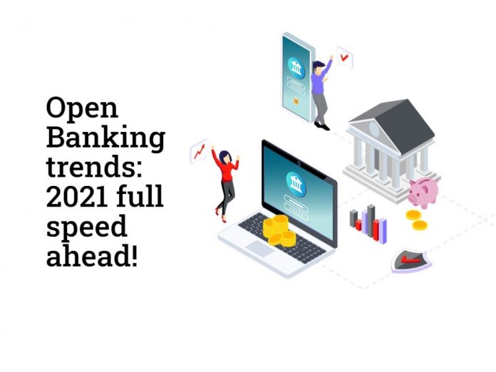 Open Banking trends