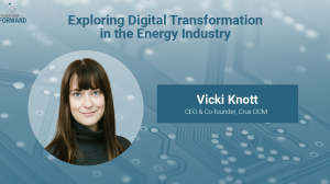 Transform it Forward with Vicki Knott