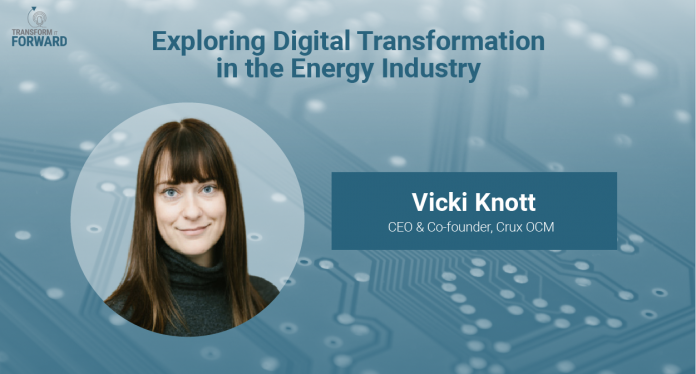 Transform it Forward with Vicki Knott