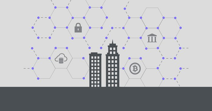 providential structure of blockchain