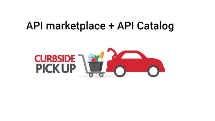 API marketplace