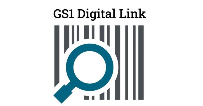 GS1 Digital Link