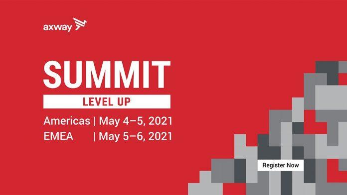 Axway Summit 2021 register now