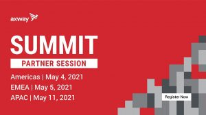 Partners at Axway Summit