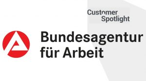 Bundesagentur für Arbeit and digital transformation
