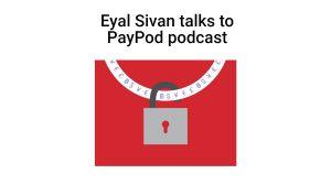 Eyal Sivan on PayPod podcast