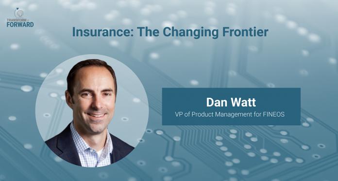Transform It Forward with Dan Watt