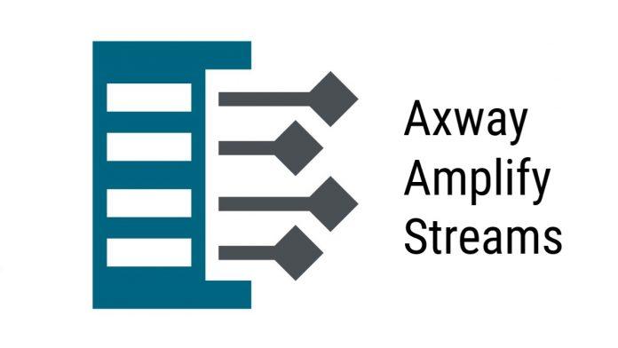 Axway Amplify Streams