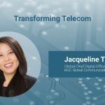 Transform It Forward with Jacqueline Teo