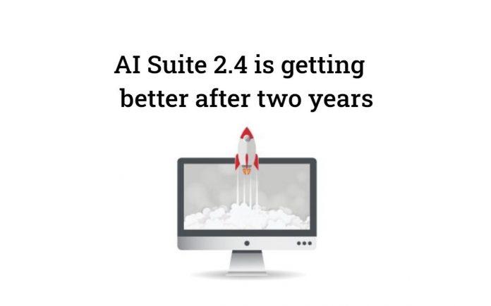 AI Suite 2.4+