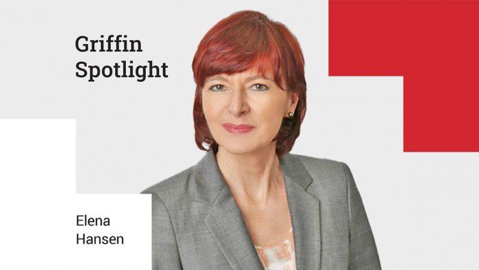 Elena Hansen