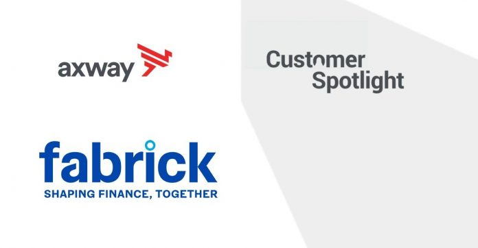 Fabrick and the open finance ecosystem