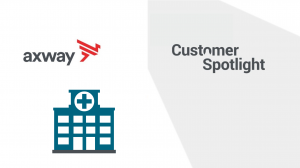 commonspirit and axway amplify API management customer spotlight