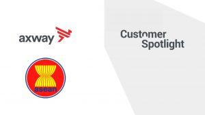 Axway's B2B Integration platform and ASEAN