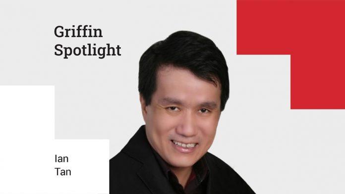 Griffin Spotlight: Ian Tan