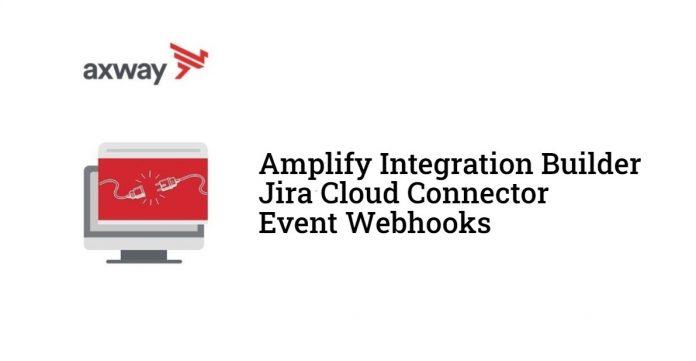 Jira Cloud Connector event webhooks