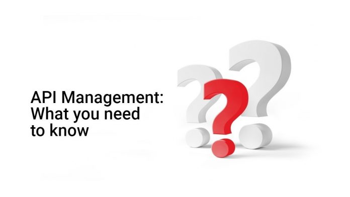 brief history of API Management