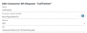 Application Integration Automating The Use Of Twitter Tweets With Hashtags